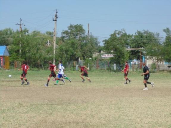 В Килии состоялись международные соревнования памяти Скорого