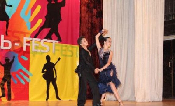 Бессарабская молодёжь приняла участие в «Молодёжь-FEST»
