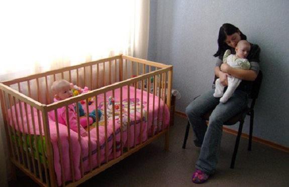 В Тарутинском районе появится центр матери и ребёнка — чиновник