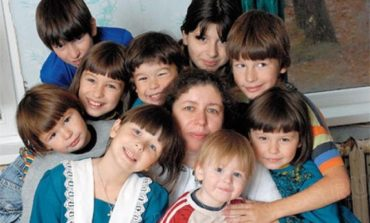 В Рени обсудили проблемы воспитания детей в многодетных семьях