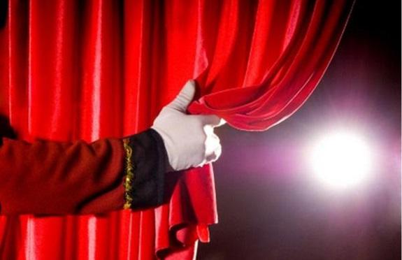 Труппа молдавского театра привезла в Рени лирическую комедию