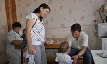 В Болградском районе 35% ребят дошкольного возраста имеют различные патологии