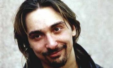 Умер известный рок-музыкант Горшок