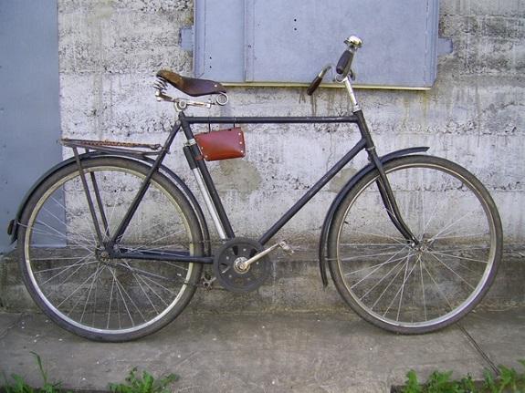 В Килии вор едва не убил женщину из-за велосипеда