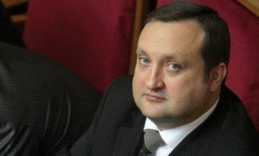 Антон Киссе провёл встречу с первым вице-премьером Сергеем Арбузовым