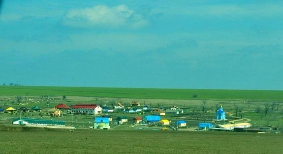 Министерство обороны отдало часть Тарутинского полигона аграриям — Пундик