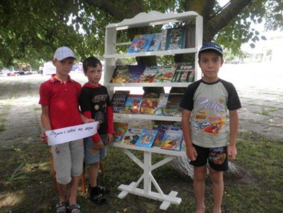 В Арцизском районе для детей предусмотрена программа отдыха на лето