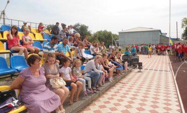 Грандиозный спортивно-культурный праздник в Сарате