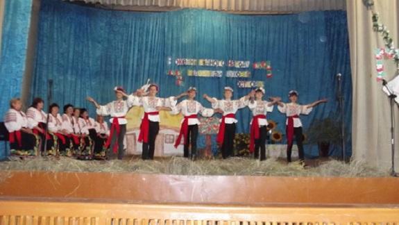 В Тарутинском районе состоялся литературно-музыкальный праздник