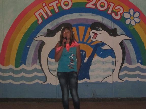Дети из Черкасской и Хмельницкой областей отдыхают в Арцизском лагере (ФОТО)