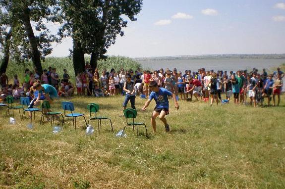 В Болграде стартует кампания по сохранению водных ресурсов (ФОТО)