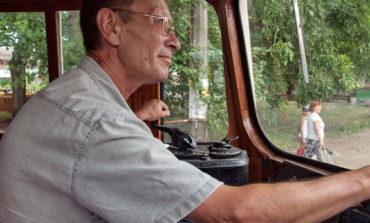 На одесский камышовый маршрут вышли ретро-трамваи