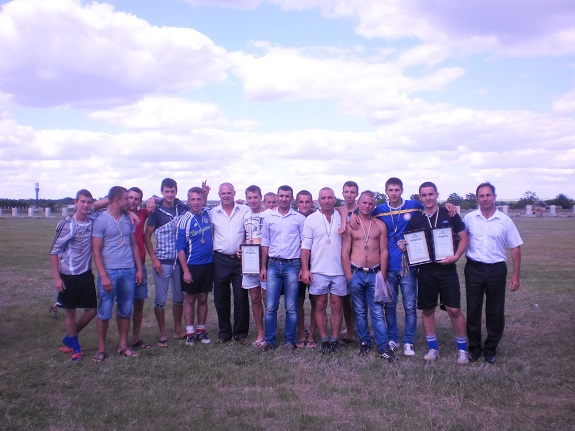 При поддержке Антона Киссе прошёл турнир на Кубок молдавских сёл Бессарабии (ФОТО)
