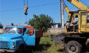 Авария на белгород-днестровской насосной станции ликвидирована (ФОТО)