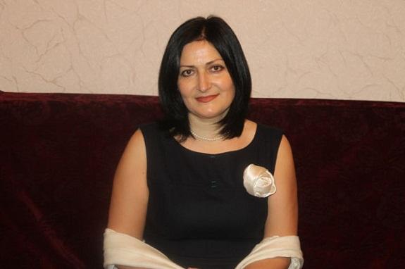 Мария Попова вступила в должность депутата Одесского областного совета