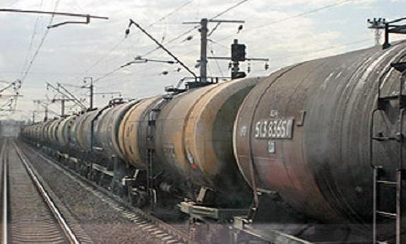 Россия продлила запрет на транзит грузов из Украины