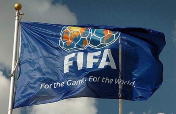 Сборная Украины поднялась на 11 строчек в мировом рейтинге ФИФА