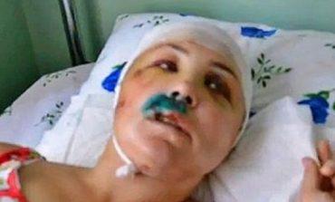 Население Саратского района требует справедливого наказания для врадиевских насильников