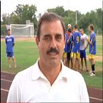 Кубок Бессарабии по футболу и День Болграда