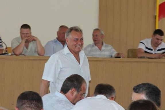 В Белгород-Днестровском избран новый секретарь городского совета (ФОТО)