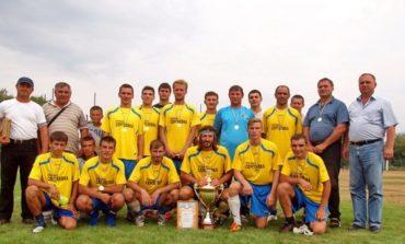 В Сарате футболисты соревновались за Кубок Бессарабии