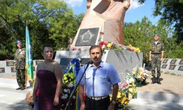 Наказ президента выполнен: десантный батальон вернули в Болград - Антон Киссе (ФОТО)
