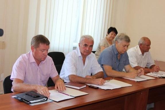 В Белгород-Днестровском обновлён состав исполнительного комитета (ФОТО)