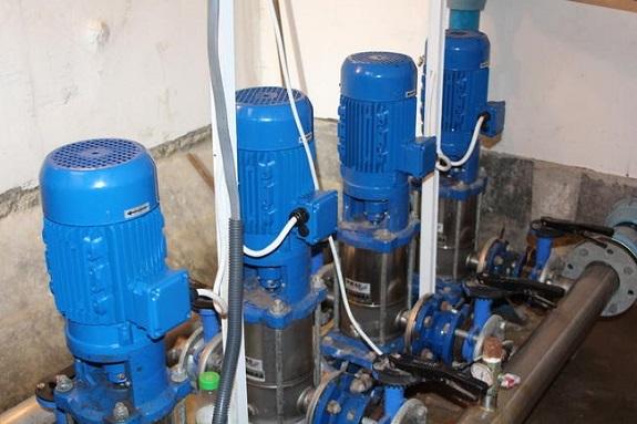 В Белгород-Днестровском улучшена система водоснабжения (ФОТО)