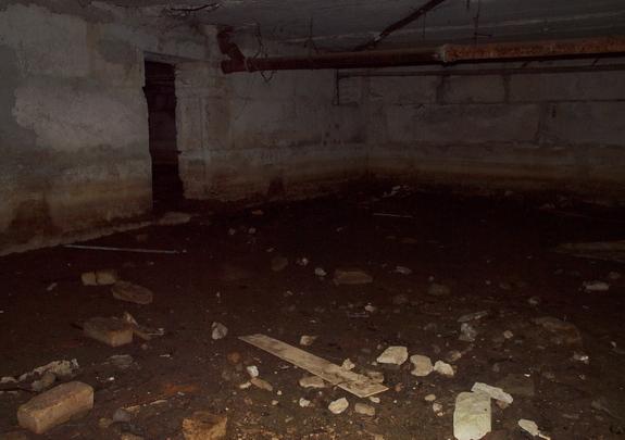 Наводнения в Белгород-Днестровском: заливает детский садик и микрорайон Тира-2 (ФОТО)