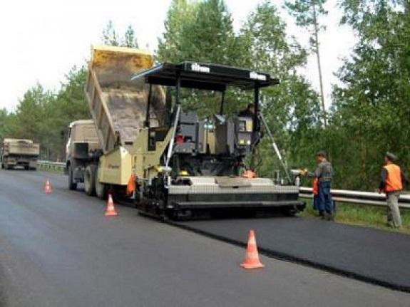 Начался ремонт трассы «Одесса — Белгород-Днестровский — Монаши»