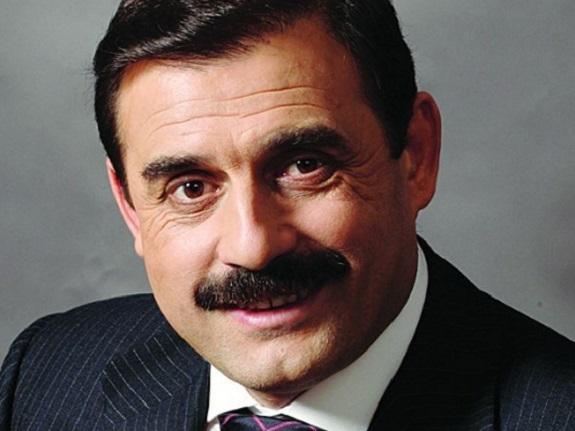 Антон Киссе: «Я нахожу понимание проблем Бессарабии в Правительстве Украины»