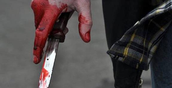 В Измаильском районе подросток подрезал отца