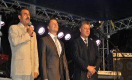 Антон Киссе поздравил жителей Болграда с Днем Независимости