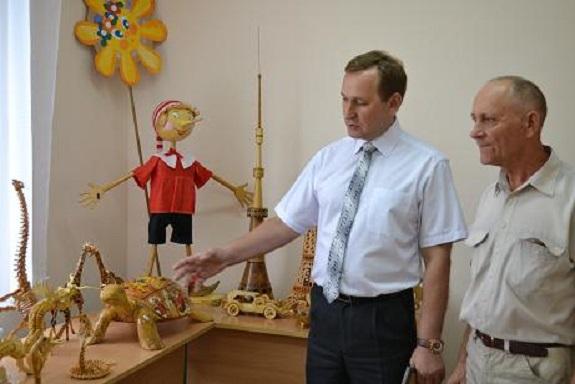 В Килии открыли новый филиал дома детского творчества