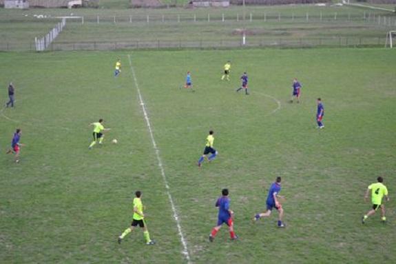 В Болградском районе определились участники 1/4 кубка по футболу