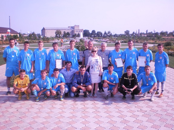 При поддержке Антона Киссе состоялся футбольный турнир на Кубок украинских сёл Бессарабии (ФОТО)