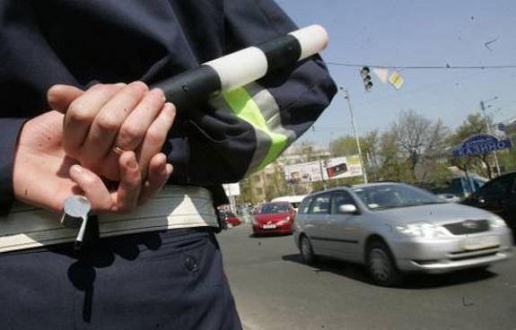 В Тарутинском районе пьяный водитель устроил разборки с гаишниками