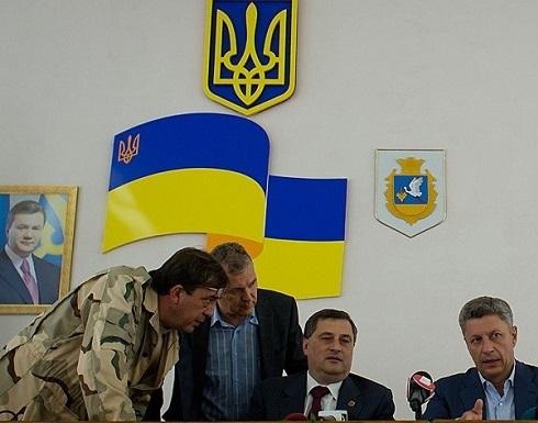 Юрий Бойко пообещал государственную помощь пострадавшим жителям Арцизского района (ФОТО)