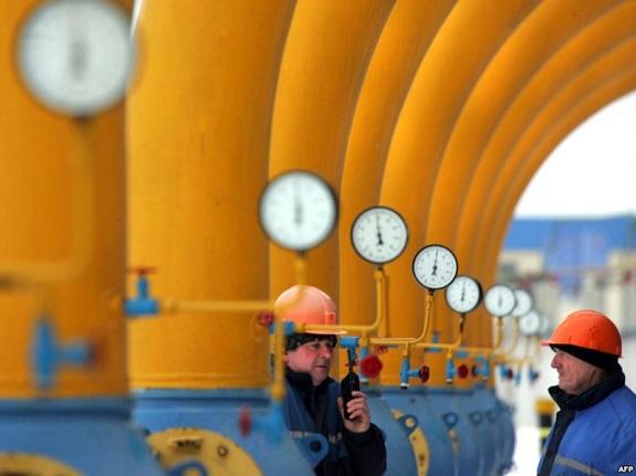 В селах Тарутинского района появился газ
