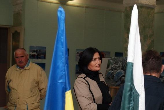 В Одессе отметили День независимости Болгарии