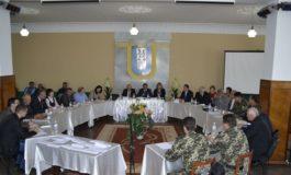 По инициативе Антона Киссе в Болграде прошёл круглый стол по сохранению озера Ялпуг (ФОТО)