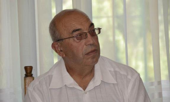 В Болграде выбрали президента Фонда имени Инзова (ФОТО)
