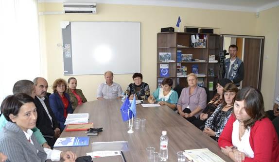 В Болграде активно развивается международное сотрудничество (ФОТО)