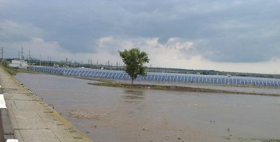 Наводнение в Арцизском районе