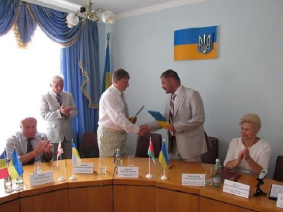 Белгород-Днестровский район посетили иностранные делегации (ФОТО)