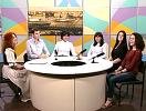 «Роден край» об Одесском областном союзе болгарской молодёжи