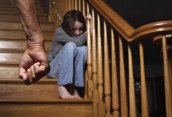 В Арцизском районе борются с насилием над детьми в семье.