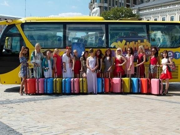 В Белгород-Днестровском пройдут съёмки романтического проекта телеканала «ТЕТ»