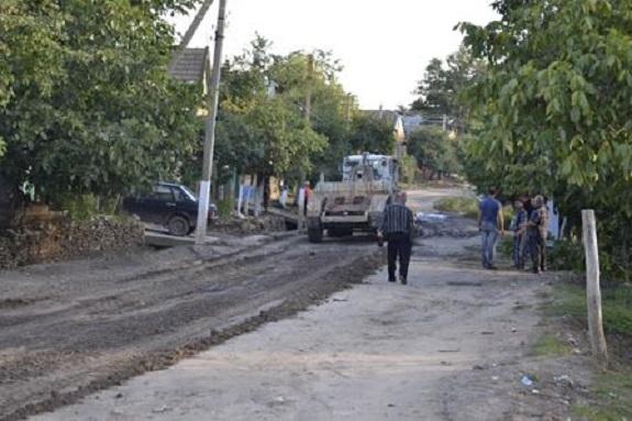 Болградский район восстанавливают после стихии