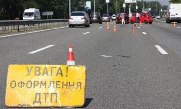В Саратском районе столкнулись «Peugeot» и автобус, есть жертвы